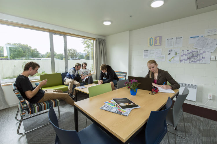 Common room new